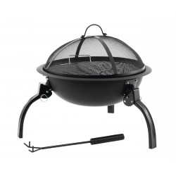 Barbecue Cazal Fire Pit