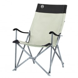 Camping Chair Sling Chair Creme