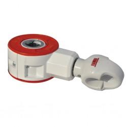 Kit Gearbox + Eyelet Polar White 2.5 – 4.0 m