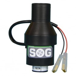 Fan SOG II (Replacement)
