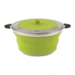 Collaps Pot 4.5 l Green