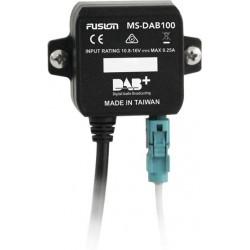 DAB/DAB+ Module Fusion MS-DAB100