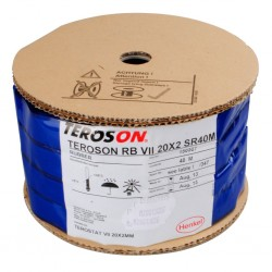 Sealing Tape Teroson RB VII 22 x 2 mm