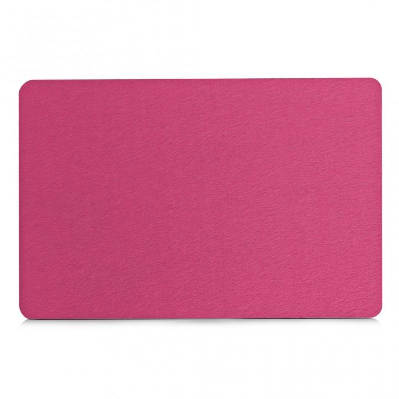 Felt Place Mat Pink