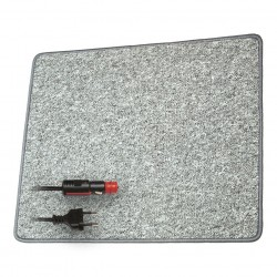 Heating Mats Grey