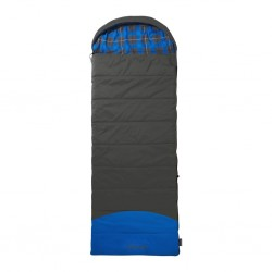 Rectangular Sleeping Bag Basalt Single