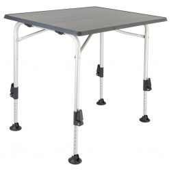 Camping Table HighQ Blackline