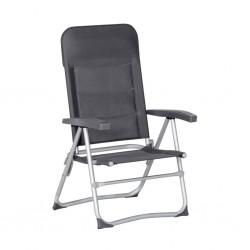 Beach Chair Be-Smart Sandy Dark Grey