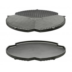 Grill Plate for Grillogas