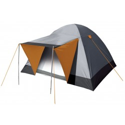 Dome Tent Trail 3