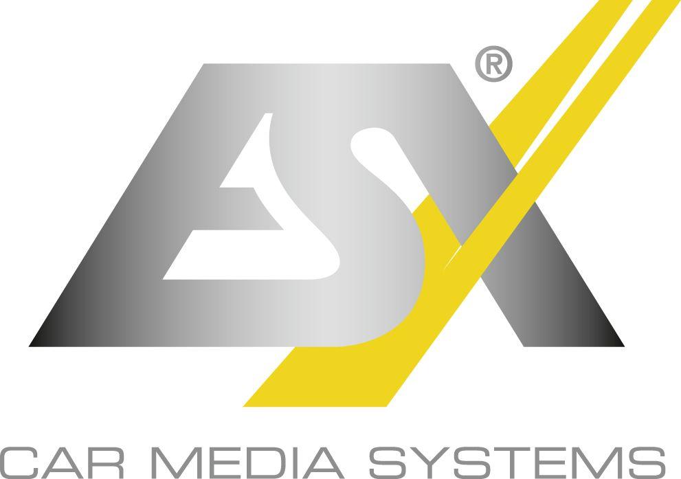 Speaker System ESX DCS165